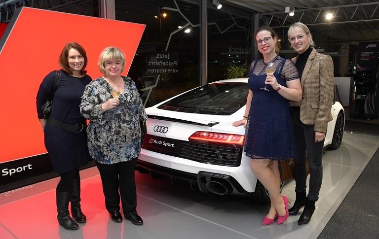 foto angelikaheim Audi Zentrum Rostock 7-11-2019 11