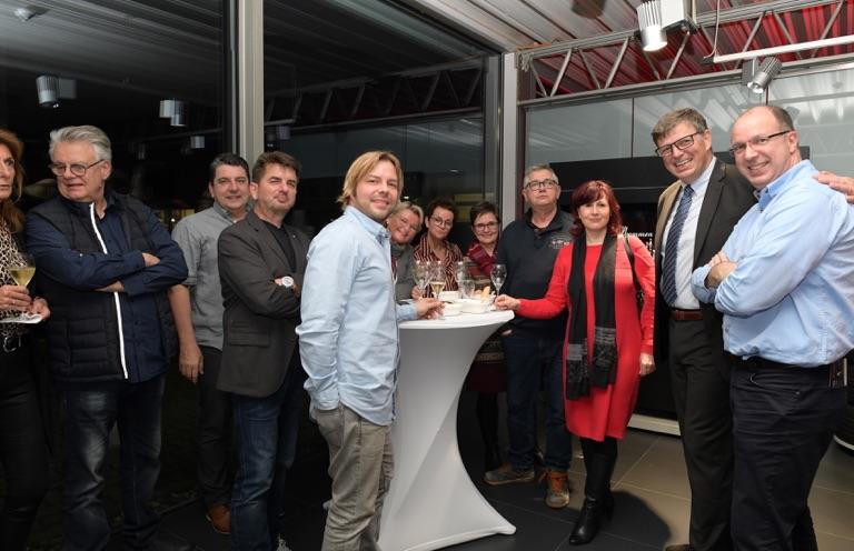 foto angelikaheim Audi Zentrum Rostock 7-11-2019 34