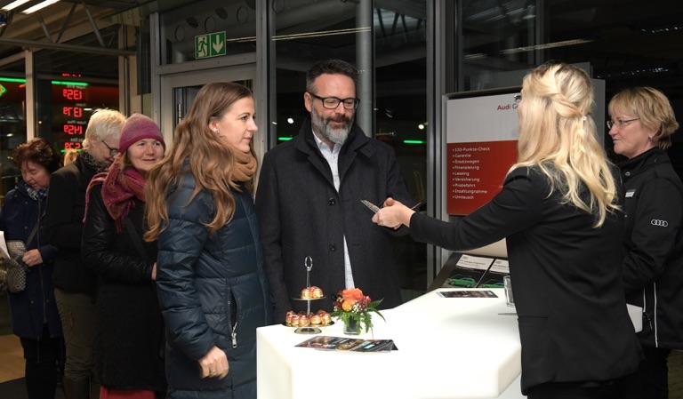 foto angelikaheim Audi Zentrum Rostock 7-11-2019 6